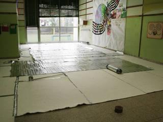 Riqualificazione impianto termico Scuola materna San Martino Buon Albergo (VR) EASYTECH SRL