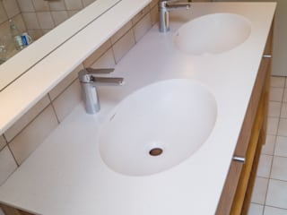 Lignum Möbelmanufaktur GmbH BathroomSinks