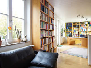 Lignum Möbelmanufaktur GmbH Living roomStorage Wood