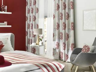 UNLAND_Aarau: moderne Schlafzimmer von UNLAND International GmbH