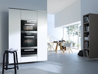 Miele Appliance Combinations :  Kitchen by Hehku