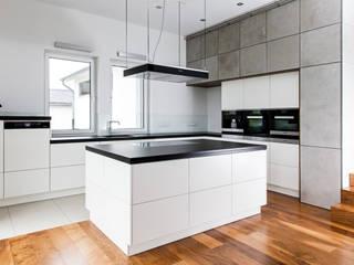 Impressionen aus unserem Ausstellungshaus:  Küche von Ebbecke GmbH - excellent einrichten