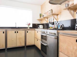 Buckstone Cocinas industriales de Kobod Ltd Industrial