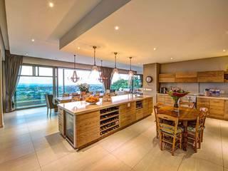 moderne Küche von Swart & Associates Architects
