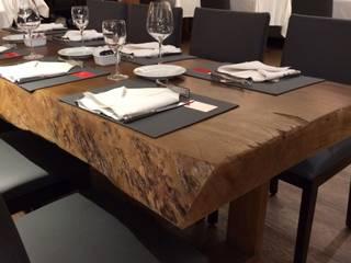 Empório Brasil Marcenaria Dining roomTables