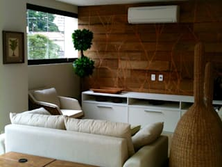 by TR3NA Arquitetura Rustic