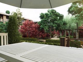 4 mevsim Modern Evler Sümer Mimarlık Modern