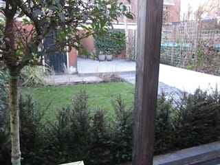 Garden by GroenerGras Hoveniers