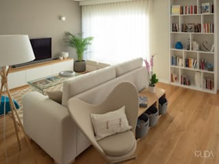 MUDA Home Design Living room