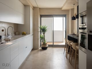 MUDA Home Design Moderne Küchen