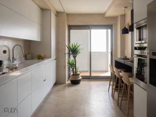 MUDA Home Design Кухня