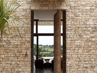 Quinta da Baroneza I: Casas  por Deborah Roig