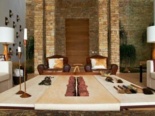 Quinta da Baroneza I Casas modernas por Deborah Roig Moderno