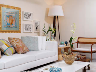 modern  oleh Mônica Daniela Arquitetura & Design de Interior, Modern