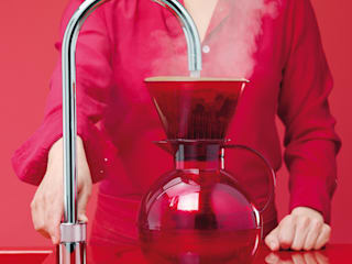 Quooker Hot Taps: modern  by Hehku, Modern
