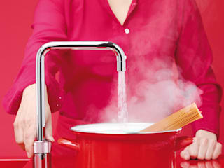 Quooker Hot Taps por Hehku Moderno