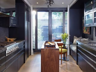 Kitchen by Douglas Design Studio, Classic
