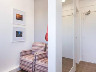 CONSULTÓRIO DE ODONTOLOGIA Clínicas minimalistas por Pura!Arquitetura Minimalista