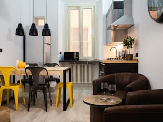 Progetti e caffè KitchenTables & chairs