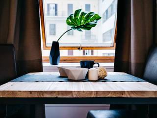 Progetti e caffè Dining roomTables