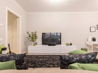 Bologna Home Staging Living room