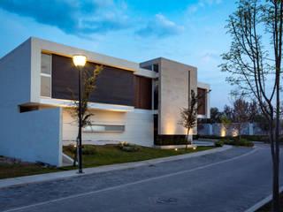 GENETICA ARQ STUDIO Modern home