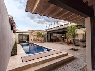 Pool by Loyola Arquitectos
