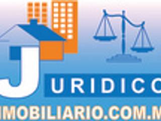 JURIDICO INMOBILIARIO Modern houses Concrete Blue