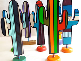 Línea Color de Madre Tierra-Diseños del Alma Moderno