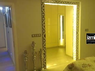 izmir inşaat ve dekorasyon – Giyinme Odası ve Yatak Odası Dekorasyonu:  tarz