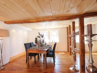 Planungsgruppe Korb GmbH Architekten & Ingenieure Modern dining room