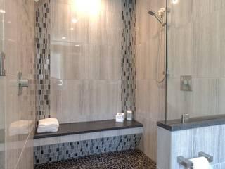 位於鄉村的精緻小別墅 monaco design 浴室