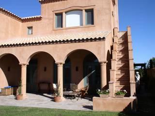 Rocha & Figueroa Bunge arquitectos Casas clássicas