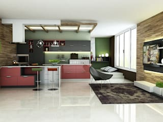 :   by Blue Interiors