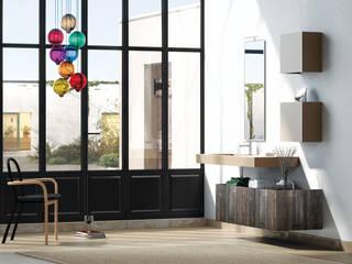 krayms A&D - Fa&Fra BathroomStorage Solid Wood Wood effect