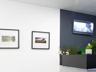Cliniques modernes par Miguel Zarcos Palma Moderne