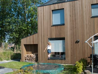 by WESTERBREEDTE architecten