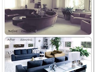 ML MIMARLIK VE DEKORASYON 客廳配件與裝飾品