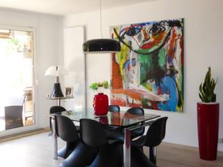 Salone:  in stile  di Francesca Magini