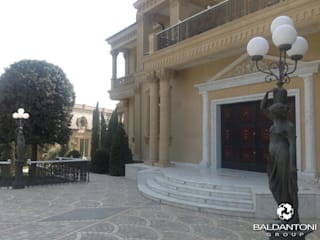 Houses by Baldantoni Group