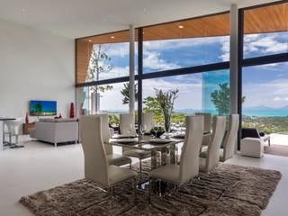 SUNFLEX Aluminiumsysteme GmbH Modern windows & doors