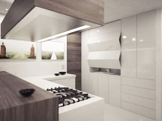 Kitchen by degma studio