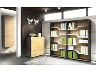 Office furniture:   by Sena Home Furniture