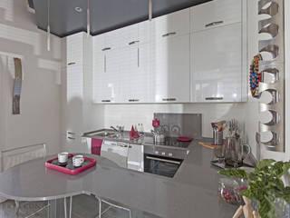 Dapur Modern Oleh Semprelegno Modern