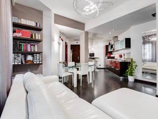 EF_Archidesign Modern living room