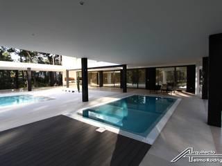 FH1-house - Herdade da Aroeira - Portugal:   por Arquitecto Telmo
