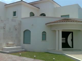 by SG Huerta Arquitecto Cancun Classic