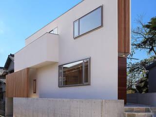 haus-kaap: 一級建築士事務所hausが手掛けた家です。