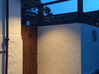 有涯齋:  房子 by 築築空間