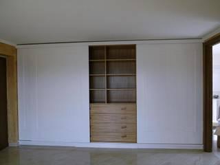 Gli Artigiani dei f.lli M.& S. Cordi snc RecámarasArmarios y cómodas Madera